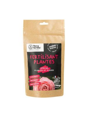 Fertilisant Fleur