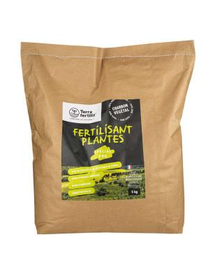 Fertilisant Plante