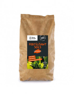 fertilisant sol