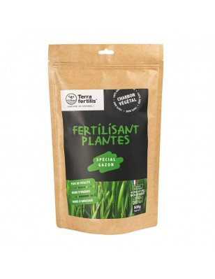 Fertilisant Gazon